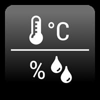 Логгеры температуры и влажности