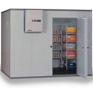 Валидация холодных комнат (GDP, GSP)